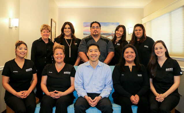 Orthodontist Redwood City